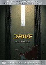 Drive ( Japan Krimi) von Kultregisseur Sabu (Monday, Postman Blues) - Ren Ohsugi