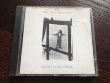 Victoria Williams - 'Happy Come Home' UK CD Album