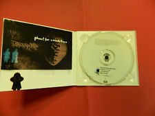 RARE RADIOHEAD KARMA POLICE AREMINDER MELATONIN CD SINGLE EMI 724388416221