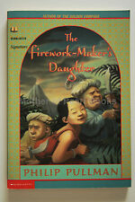 Firework-maker's Daughter by Philip Pullman paperback