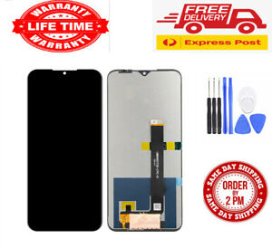 OEM LG K41s K51s LCD DISPLAY+TOUCH SCREEN DIGITIZER GLASS REPLACEMENT BLACK
