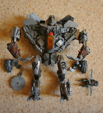 Modified Leader Class Starscream (With Custom 'Fans Want It 01' Kit Parts)