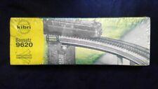 New in Box, Shrinkwrapped Kibri Bausatz 9620 Train Track Kit