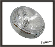 [LG90] HONDA C50 C65 C70 C90 COMPLETE HEAD LIGHT UNIT 6V (LA)