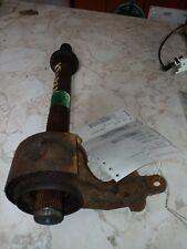 Passenger Axle Shaft Front 2.7L Inner Jackshaft Fits 02-05 SONATA 256164