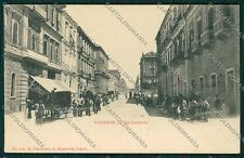 Taranto Città cartolina QQ5069