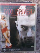 TAXI DRIVER(DELUXE WIDESCREEN PRESENTATION)COLLECTORS EDITION  R R4