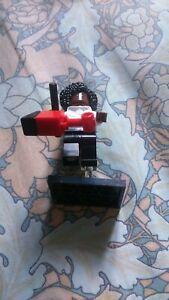 Lego Marvel Studios - Monica Rombeau Minifigure