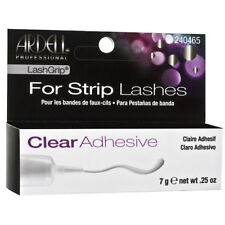 Ardell LashGrip For Strip Lash Adhesive Dark 0.25oz 7g #65057