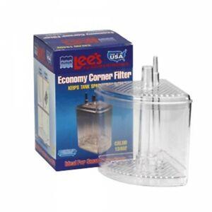 Lee's Economy Corner Filter   Free Shipping