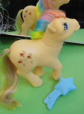 my little pony Mon petit poney Mein kleines G1 Italy Trickles Gießkanne