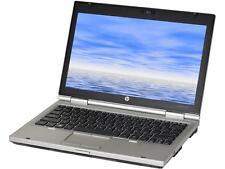 "HP 2560P 12.5"" Grade B Laptop Intel Core i5 2nd Gen 2520M (2.50 GHz) 250 GB HDD"