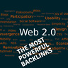 1,000 Web 2.0 backlinks. Most powerful backlinks! Limited Time Offer!