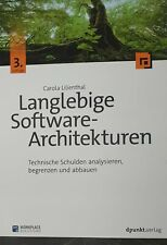 Langlebige Software-Architekturen  (Mängelexemplar Gut)