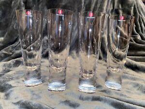 IITTALA AARNE Tall GLASSES (Set of 4)