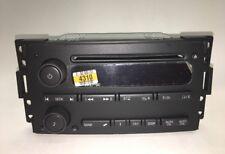 Brand New Original 2005-2009 Saab 9-7X 97x Bose AM/FM/MP3 Cd Radio Unlocked