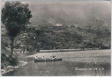 CARTOLINA d'Epoca - BERGAMO provincia - Ranzanico 1954