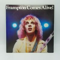 FRAMPTON COMES ALIVE ~ Peter 1981 Reissue SP6505 EX Double LP