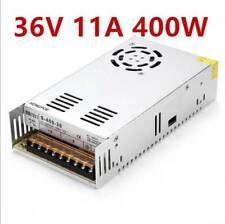 400W 36V 11A Switch Power Supply AC 110V/220V to DC 36V Power S-400-36 CNC USA