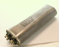 2x 15uf 300vac Motor Run Capacitor 300v Ac 15mfd 300 Volts Pump Unit 15 Mfd Vac