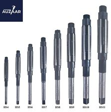 8 Pcs Set Adjustable Hand Reamers H4 H11 1532 To 1 116 6 Blades