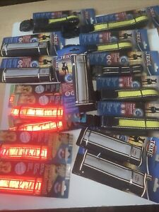 16 X Wholesale Job Lot Dog Night Safety Collars RRP Over £200