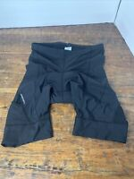 New Garneau Signature Optimum Mens Bike Cycling Short Black L Large NWT