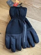 BNWT - Marks Spencer Mens  Gloves With Thermowarmth lining size  L / XL