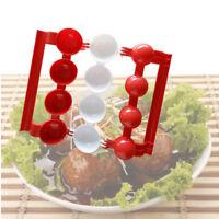 Homemade Stuffed Meatball Maker DIY Useful Fish Ball Mold Kitchen Cooking Tool