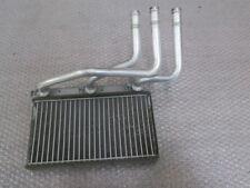 BMW X5 E 70 3.0 D 173 KW RADIATORE RISCALDAMENTO CLIMATIZZATORE 64116968204