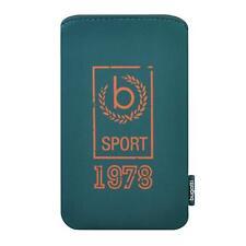 Bugatti Slim Case MOSS für APPLE iPhone 4 / 4s Tasche Schutzhülle Hülle