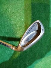 Wilson fatshaft sand wedge regular steel