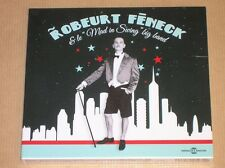 CD / ROBEURT FENECK & LE MAD IN SWING BIG BAND / NEUF SOUS CELLO