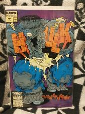 Marvel Comics/ Incredible Hulk 300 - 350 / You Pick From List