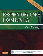 Respiratory Care Exam Review by Gary Persing, David H. Persing (Paperback, 2015)