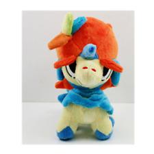 Pokemon plush 5' stuffed toy doll Keldeo  New Christmas birthday gift