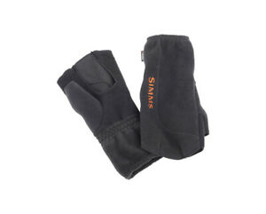 Simms Headwaters No Finger Fishing Gloves - Cold Weather - Choose Size - NEW!