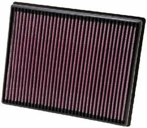 K&N Hi-Flow Performance Air Filter 33-2959 fits BMW X Series X5 3.0sd (E70) 2...