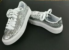 Basket Glitter Princess SW Sneakers   Spring Faves