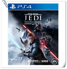 PS4 STAR WARS: JEDI FALLEN ORDER SONY PLAYSTATION Electronic Arts Action Games