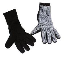 Battle Merchant Fingerhandschuhe Kettengeflecht Kettenhandschuhe Kettenrüstung