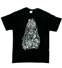 ORATOR One Mad Aghori T-Shirt SIZE: EXTRA LARGE