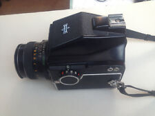 Mamiya M645 Film Caméra Et Lentille 80 mm