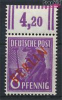 Berlin (West) 22 postfrisch 1949 Rotaufdruck (8894223