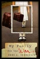 My Family for the War, Voorhoeve, Anne C , Good | Fast Delivery