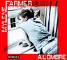 MYLENE FARMER ** A L'OMBRE REMIXES ** DIGIPACK CD MAXI 4 TITRES - LIMITED EDIT.