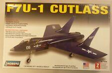 Lindberg 1/48 F7U-1 Cutlass Fighter Model Kit 70506