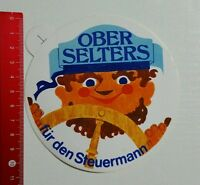 Aufkleber/Sticker: Ober Selters (290316112)