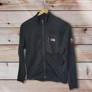 The North Face Summit Series Mens Full Zip Large Track Jacket