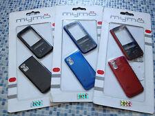 Mobile Phone Fascia / Housing / Cover / Case For Nokia 5610 - 3 Colour Choices